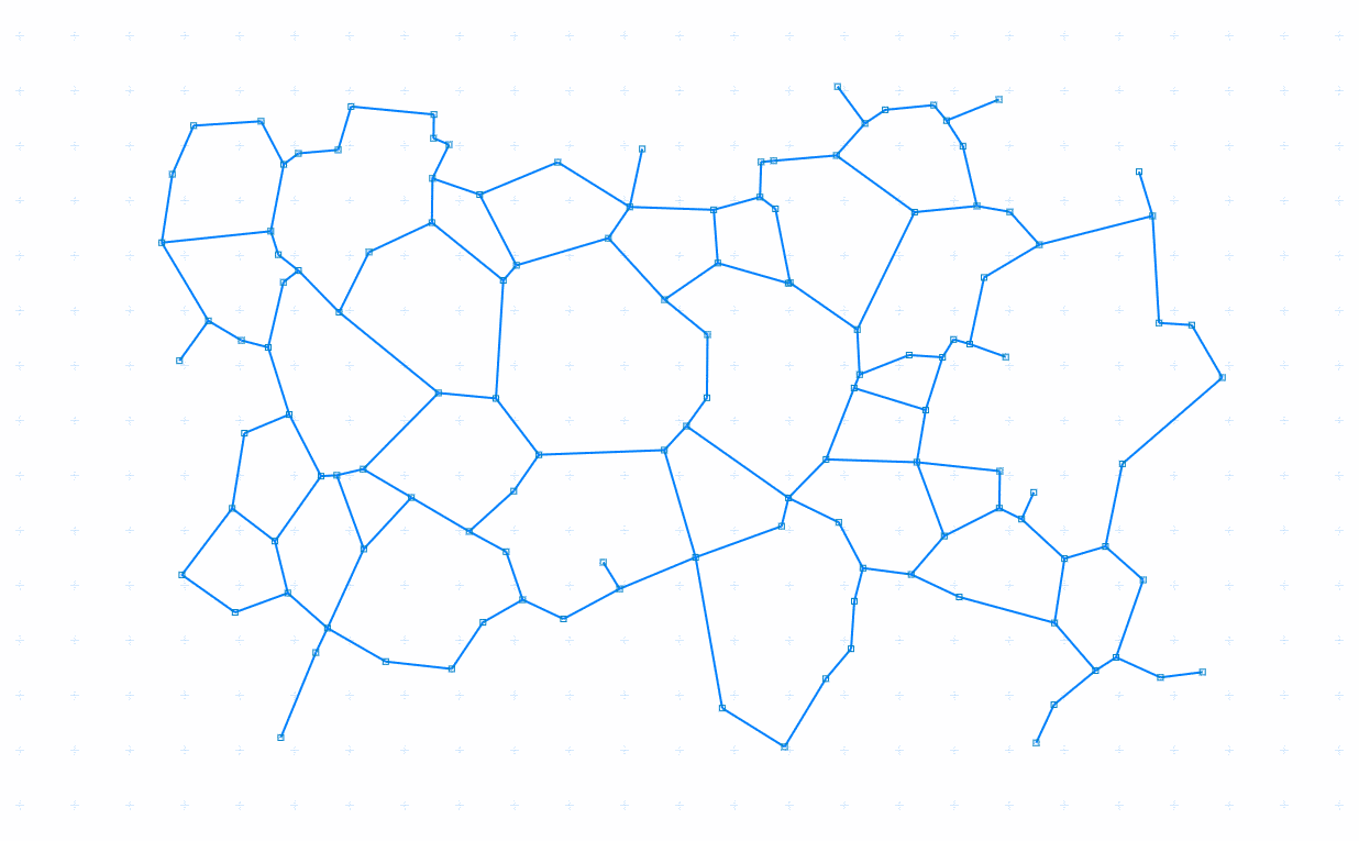 Urquhart graph